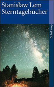 Cover von Sterntagebücher