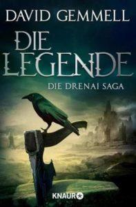 Buchcover von Die Legende