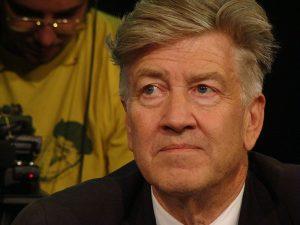 David Lynch (Regisseur von Twin Peaks)